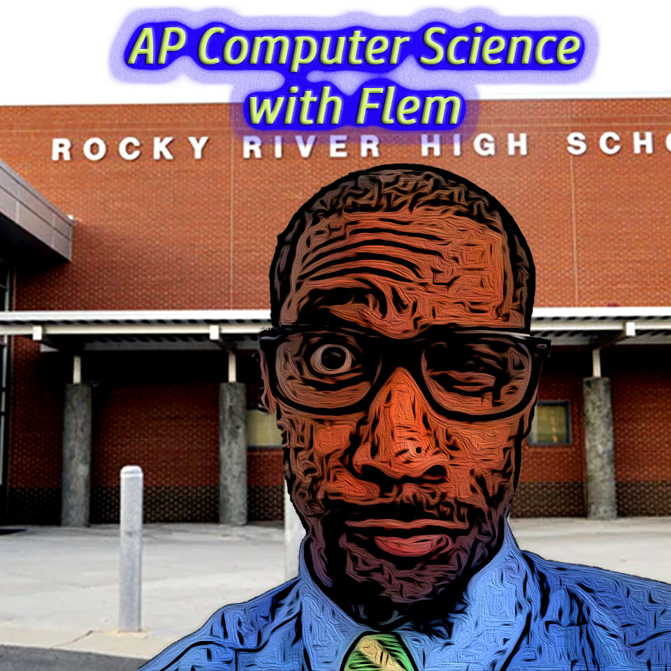 Ap logo for school